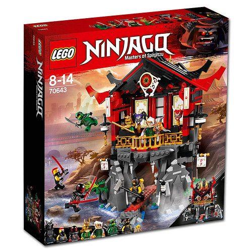 Lego Ninjago 70633