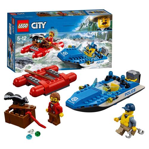 Lego city 60176