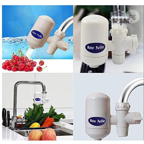 Hi-Tech Ceramic Cartridge Water Purifier Water Filter