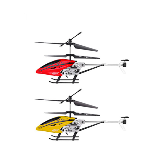 Flytec TY911T 3.5CH Metal RC Helicopter with Gyroscope for Kids Toys