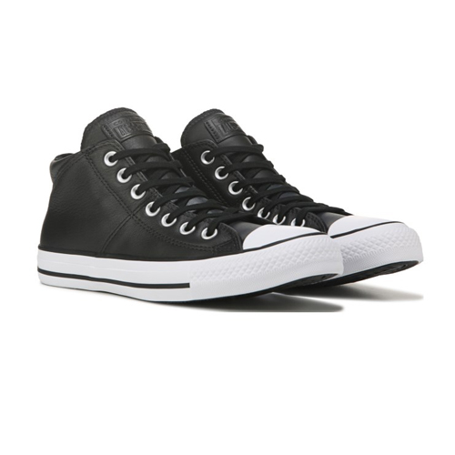 Chuck Taylor All Star Madison High Leather Sneaker