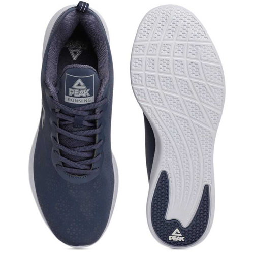 Peak Blue Running Shoes For Men