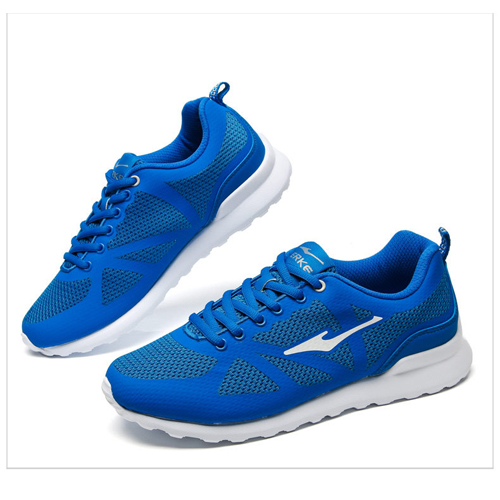 Erke  Mens sports shoes lightweight running shoes