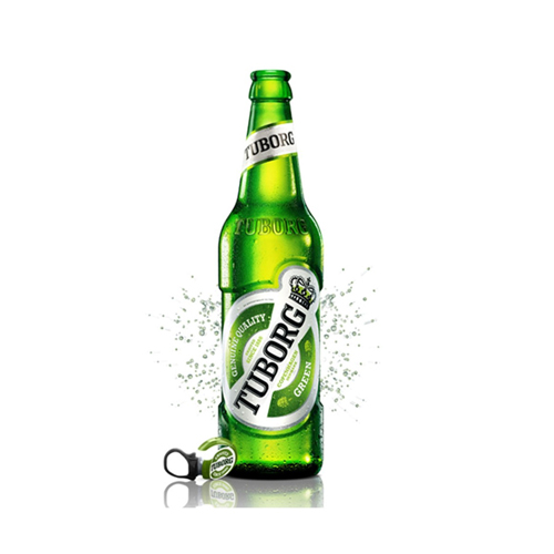 Tuborg Beer 650 ml