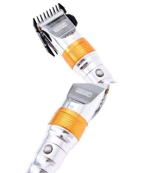 NIKAI Steel Professional Electric Hand Hair Clipper NK-1750