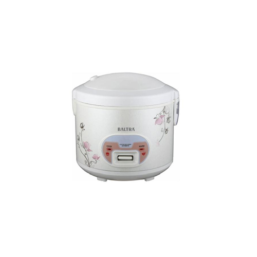 Baltra Dream Deluxe Rice Cooker - 1.8 Ltr