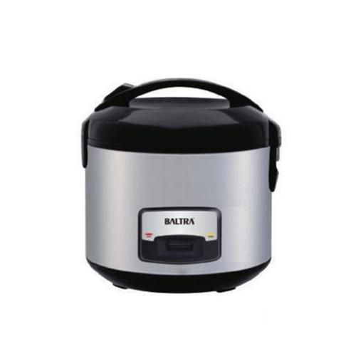 Baltra Modern Deluxe Rice Cooker 1.8 Ltr