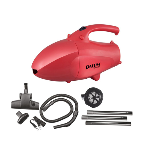 Baltra  Typhoon Vacuum Cleaner BVC 201