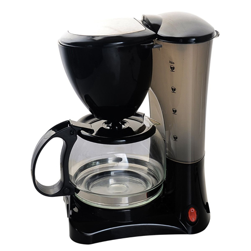 BALTRA Austin 4 Cup Coffee Maker Machine 550 Watt