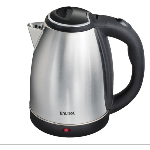 Baltra Misty Electric Cordless Kettle 1.8 Ltr