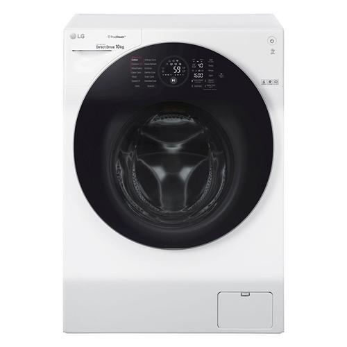 LG  Washing Machine (FG1410S3W)-10.0 KG