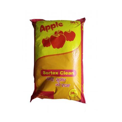 Apple sortex clean jeera masino - 30kg