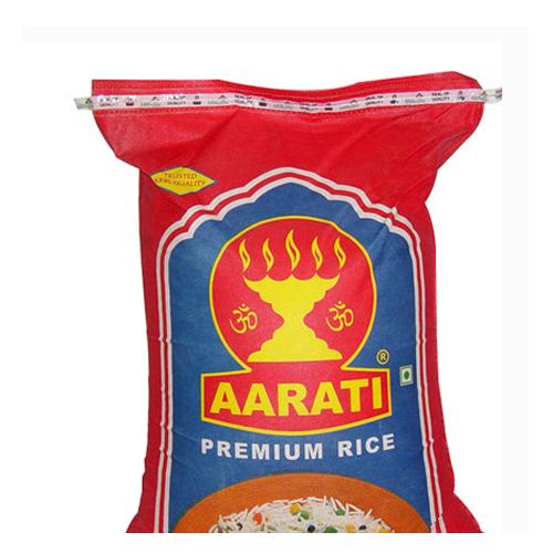 Aarati Boiled Rice (Golden Sella) - 20 KG