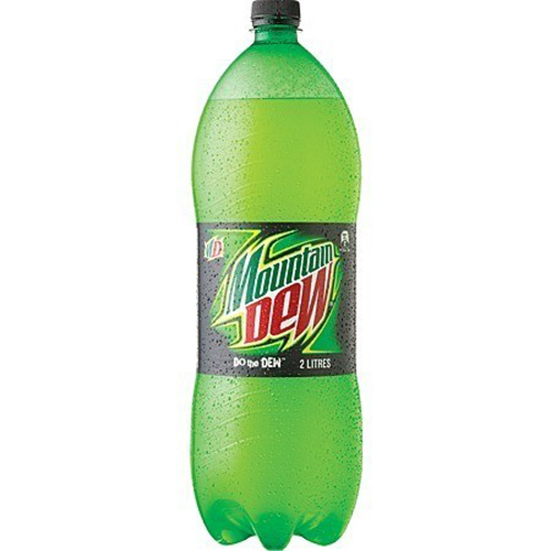 Mountain Dew - 2.25Ltr