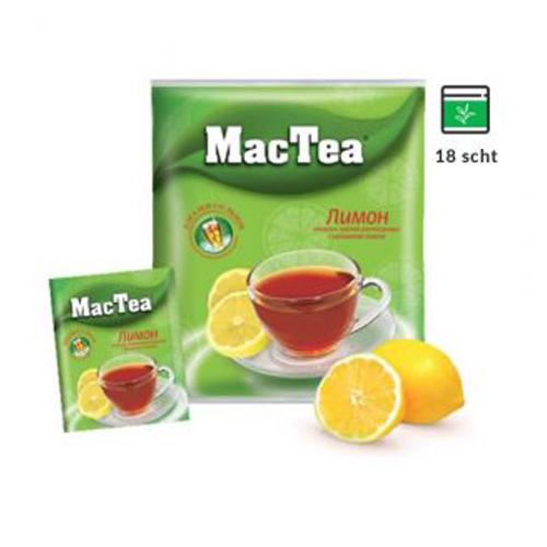 MacTea Lemon 20 scht 18 gm