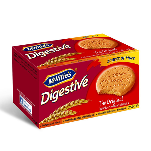 Mcvities Digestive The Original - 400 gm