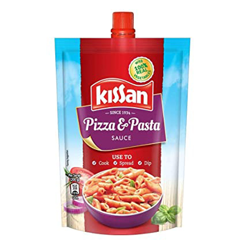 Kissan Pasta Masala - 200gm