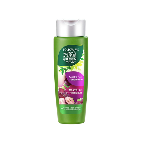 Follow Me Green Tea Anti-Hair Fall Conditioner 650ml