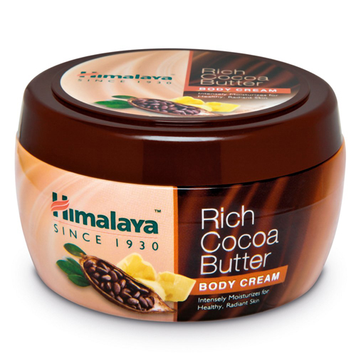 Himalaya Rich Coca Butter Body Cream-200ml