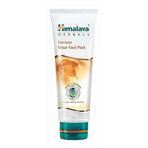 Himalayan Herbals Kesar Face Wash 100ml
