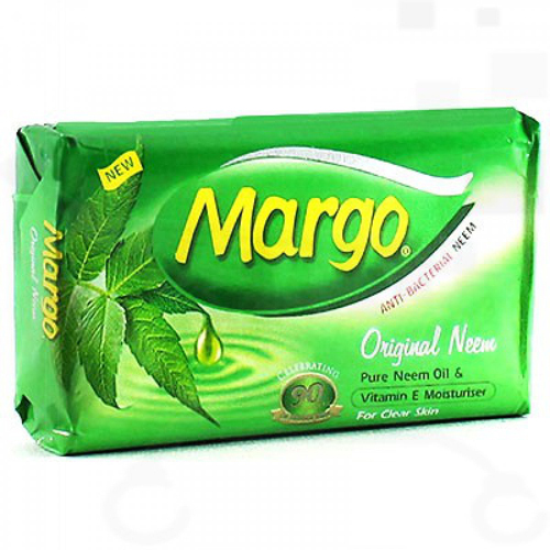 Margo Original Neem Soap 100gm