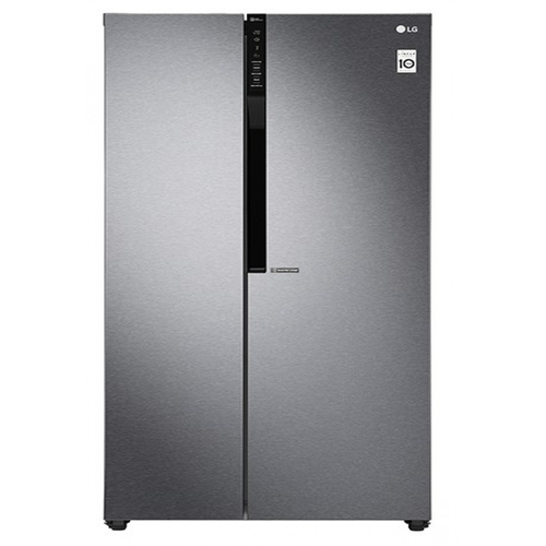GSB6181DS 660 L Dark Graphite Side-by-Side Refrigerator