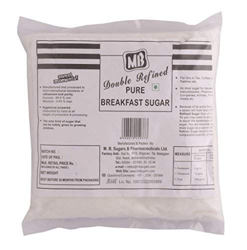 MB Breakfast sugar - 1kg