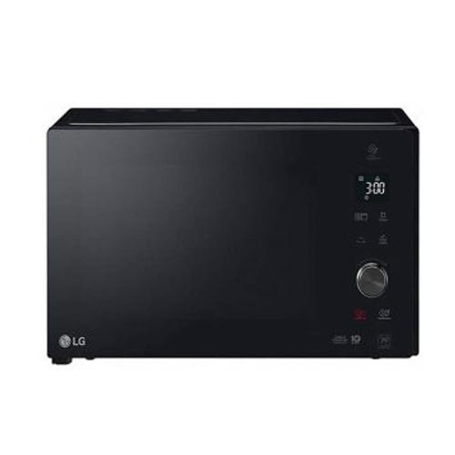 LG Microwave Oven-MH6565DIS