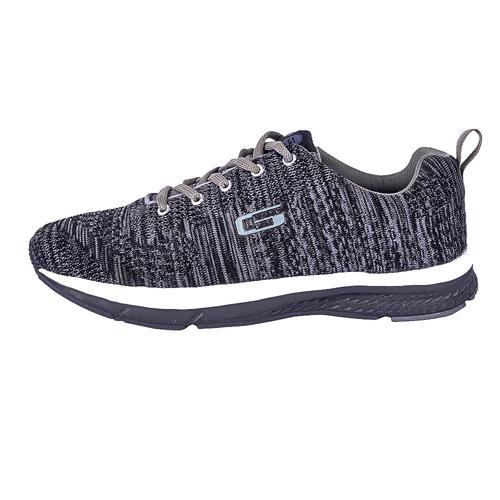 Goldstar Grey Sports Shoes For Men G10G107