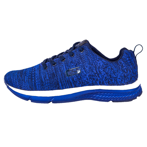 Goldstar Royal Blue Sports Shoes For Men G10G107