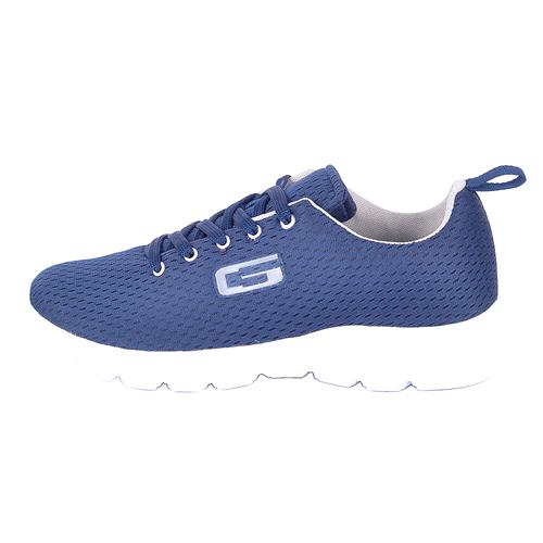 Goldstar Blue Sports Shoes For Men G10-701