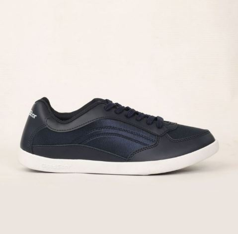 Goldstar Navy Classic Shoes For Men BNT-2