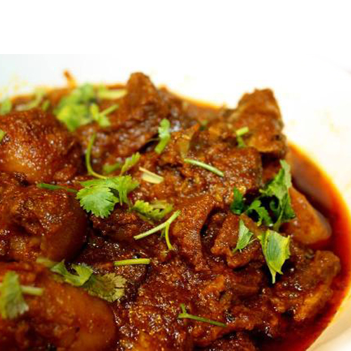 Buff Curry (Serve with 3pc roti)