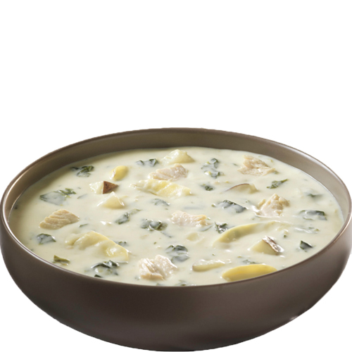 Cream Of Chicken Mushroom Soup