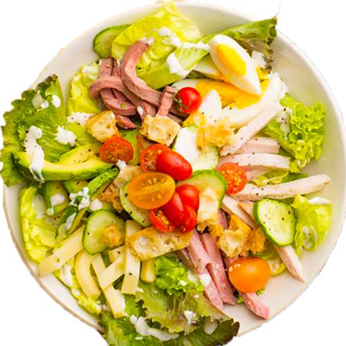 Chef Salad (TKK Special)