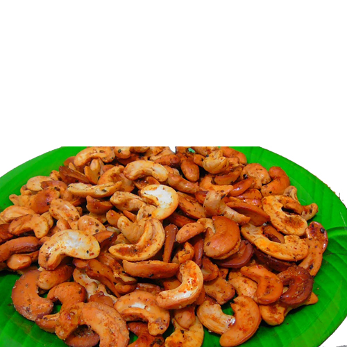 Kaju Fried (Cashew Nuts Fried)