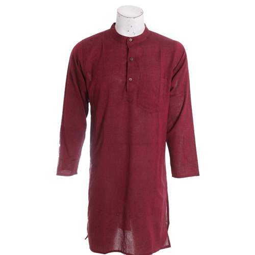 Men's Summer Long Fashion Kurtha Collection