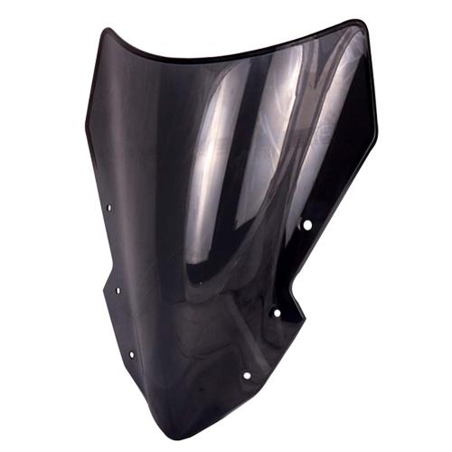 Wind Deflectors Bubble Visor for R15 V3 Motorbike