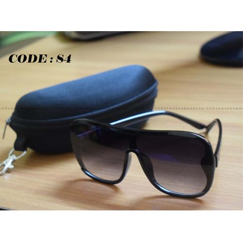 Round Shape outer Frame Sunglasses