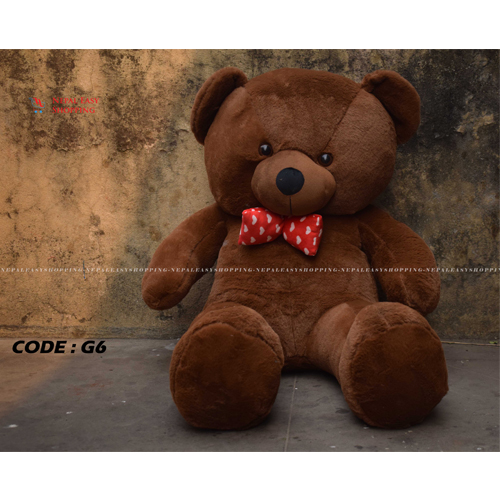 Toodles Stuffs 90cm Foot Paw Teddy Bear Stuffed Toys for Girls And Boys