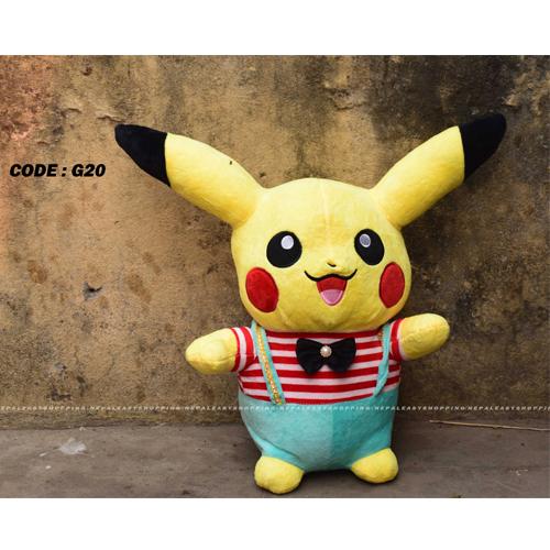 Pikachu Best Soft Teddy Bear Especially for Kids