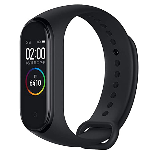M4 Smart Band With Heart Rate Sensor