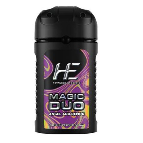 HE Magic Duo Angel And Demon 100ml