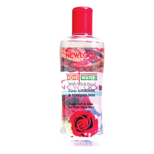 Newlook Rosewater-120ml