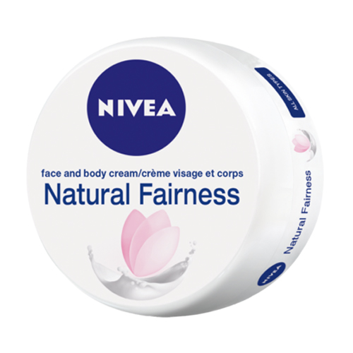 Nivea Whitening Cream-100ml