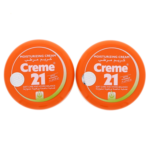 CREME 21 Moisturizing Cream- 150ml