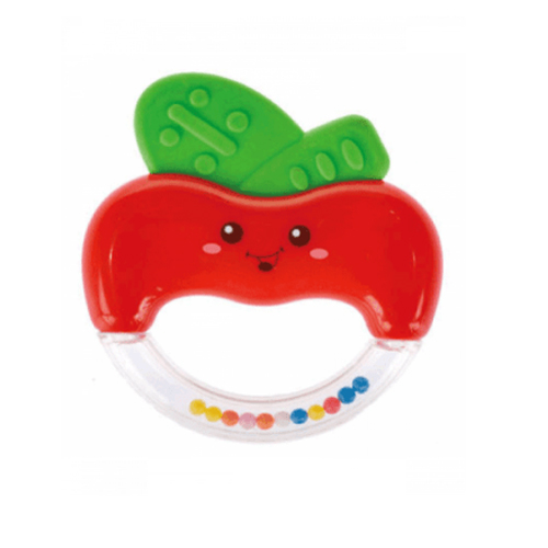 Farlin Rattle Toy Apple (bf-754m) 3 Month +