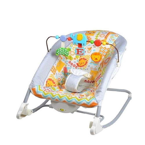 Infant To Toddler Baby Rocker 68123