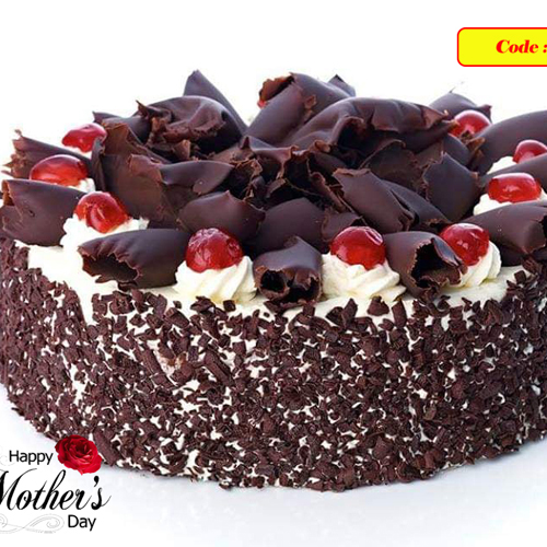Mother's Day Special Cake - Code C2