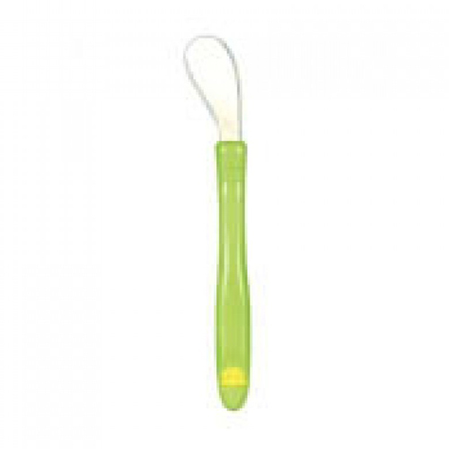 Kidsme Right Handed Silicone Spoon